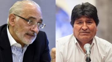 Carlos Mesa acusa a Evo Morales de perpetrar 6 rupturas democráticas por las que debe ser juzgado
