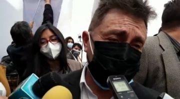 Ministro anuncia traslado de operaciones mineras a la parte baja del Cerro Rico