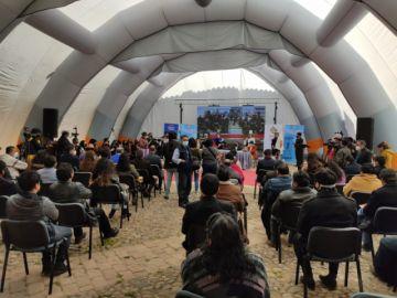 Se clausura de la Cumbre de Patrimonio, Culturas y Turismo