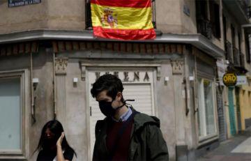 España impone cuarentena a viajeros de Bolivia y Argentina por Covid-19