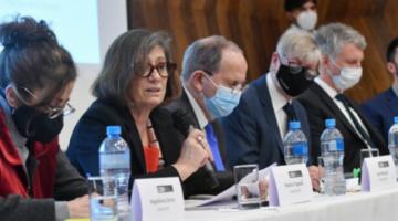 GIEI entregó al Gobierno boliviano el informe final sobre los conflictos de 2019