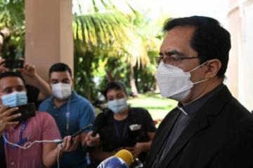 Iglesia Católica salvadoreña pide más policías en lugar de militares