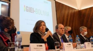 Gobierno dice que usará informe del GIEI para respaldar acusación contra la expresidenta Jeanine Áñez
