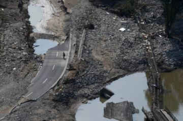 La comunidad internacional examina informe clave sobre clima tras serie de catástrofes