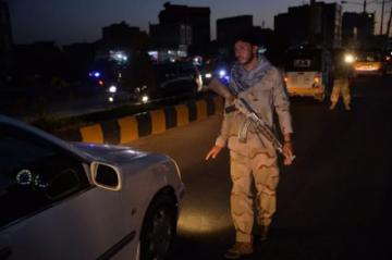 """La ONU teme un número """"sin precedentes"""" de víctimas civiles en Afganistán en 2021"""