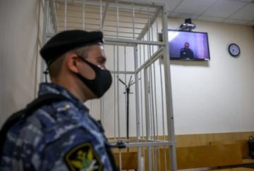 Rusia bloquea 49 portales de internet vinculados con Alexéi Navalni, según un aliado del opositor