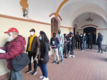 Las entradas para el clásico de la Libobásquet tienen un costo de 50 Bolivianos