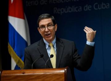 Cuba recibe 88 toneladas de ayuda humanitaria enviada por Rusia