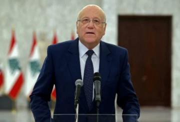 Primer ministro designado en Líbano empieza reuniones para formar gobierno