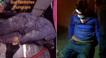 Denuncian que camioneros bolivianos sufren violentos atracos en Perú y Chile