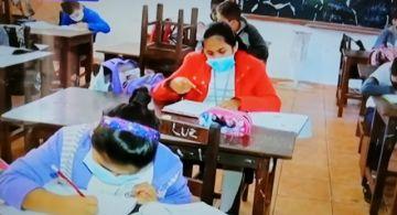 Sedes de La Paz aclara que no se autorizó el retorno a clases presenciales y solo emitió 'recomendaciones'