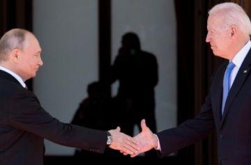 Reunión discreta entre EEUU y Rusia en Ginebra para estabilizar su relación