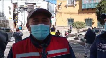 Transporte pide analizar su propuesta de elevar a dos Bolivianos el pasaje nocturno
