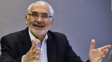 Carlos Mesa ve 'extemporánea' pericia de la Fiscalía e insiste que 2019 hubo 'fraude electoral'