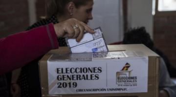 Oposición: Informe pedido por Fiscalía es parte del plan del MAS para eludir el fraude electoral