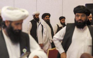 Una delegación de talibanes se reúne con responsables chinos en China
