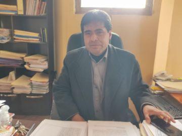 Sentencia Constitucional dice que López no fue alcalde legal