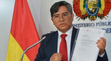 Fiscalía dice que emitió sobreseimiento del caso fraude con base en declaraciones, base de datos del OEP e informe pericial