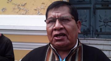 """De la Cruz sobre pericia que niega fraude: Dos """"sarnas"""" de España han sometido a la justicia boliviana"""