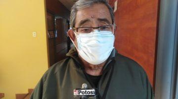 Potosí ya recibió más de 400 mil vacunas contra la covid