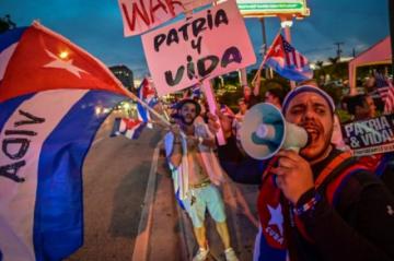 La comunidad cubana en EEUU, una historia de pasión y desaliento
