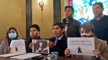 """Exvocales electorales exigen resarcimiento de daños tras cierre del caso """"fraude electoral"""""""