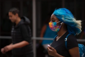 El mundo se moviliza para contener la variante delta del coronavirus