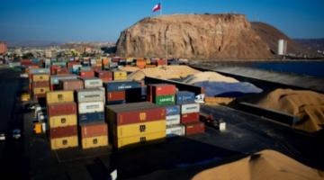 Bolivia registró superávit comercial de $us 832 millones el primer semestre del año