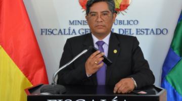 Fiscalía investiga presunto desvío de combustible de vehículos militares para la Resistencia Juvenil Cochala