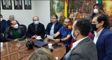 Santa Cruz: Cívicos convocan a asamblea de la cruceñidad el 2 de agosto por el caso fraude electoral