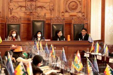 Senado sanciona ley de Estrategia Contra la Legitimación de Ganancias Ilícitas y Financiamiento del Terrorismo