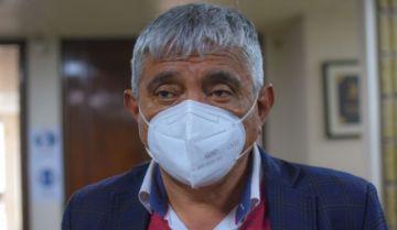 Arias aguarda que reunión del COED decida el retorno a clases semipresenciales en La Paz