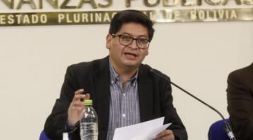 Ley busca controlar lavado de dinero en el sector informal, ministro descarta persecución