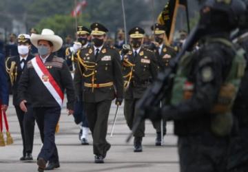Perú estrena ministro de Finanzas tras vendaval en los mercados