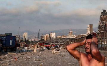 Un año después de la explosión en Beirut, la política frena la investigación