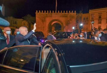 Hay preocupación en Túnez por detención de diputados críticos con el presidente Saied