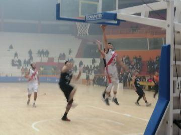 Calero gana 72 contra 66 a Nacional Potosí