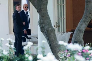Asesor de seguridad nacional de EEUU viaja a Brasil y Argentina