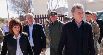Juez argentino declina competencia del caso 'material bélico' enviado a Bolivia en 2019