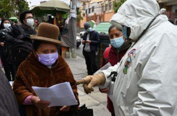 Reportan tropiezos de la vacuna Sputnik V en América Latina
