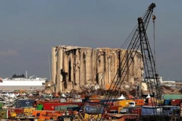 Dolor e ira en Líbano, un año después de la devastadora explosión de Beirut