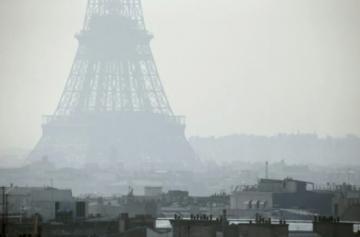 Estado francés es condenado a multa récord por no reducir contaminación del aire