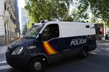 Detienen en Madrid un importante capo de la mafia calabresa