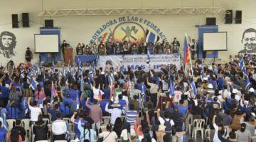 Congreso del MAS establece montos de aportes de militantes y sanciones disciplinarias