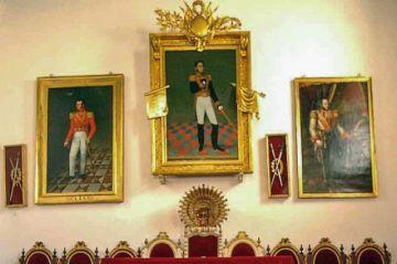 6 de Agosto de 1825: Creación de Bolivia