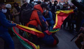 Bolivia cumple 196 años en medio de pandemia y rebrote de tensiones políticas