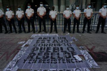 La CIDH urge a Guatemala a priorizar la lucha contra la corrupción
