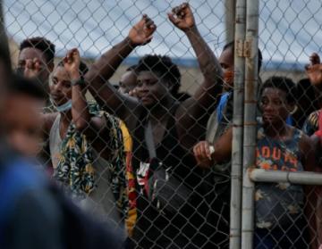 Panamá y Colombia facilitarán paso de migrantes irregulares que buscan llegar a EEUU