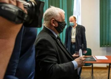 Polonia modificará partes de su polémica reforma de la justicia