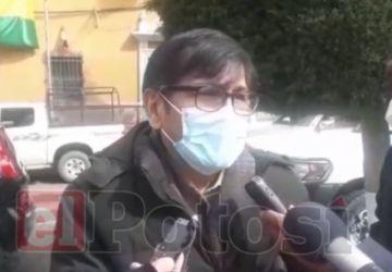 Concejal informa que identificaron construcciones clandestinas en Alto Potosí